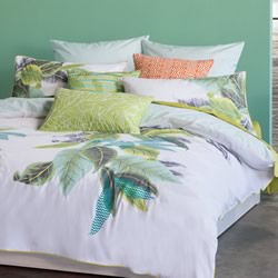 Tropicana Quilt Cover Set