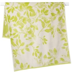 Willow Green Towels