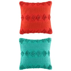 Weverly Cushions