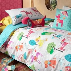 Perfect Pooch Quilt Cover Set