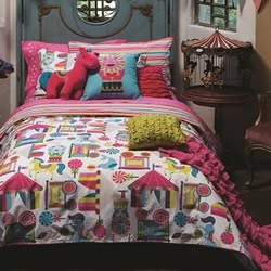 Carnival Quilt Cover Set
