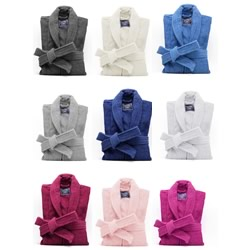 Terry Towel Egyptian Cotton Bath Robes