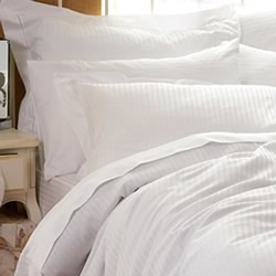 Shalford Ivory Pillowcase