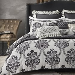 Highgrove Quilt Cover Set