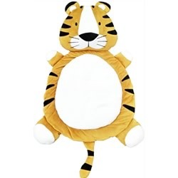 Jabali Tiger Play Mat