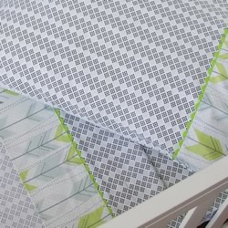 Jabali Cot Sheet Set