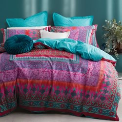 Amrita Quilt Cover Set