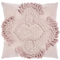 Alli Mauve Cushion