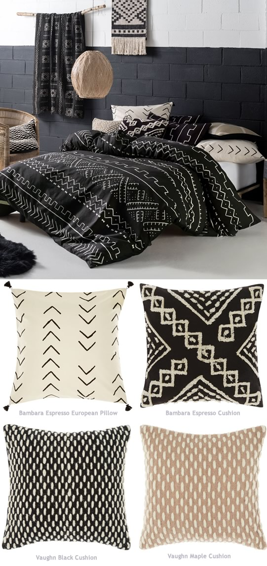 Bambara By Linen House Cottonbox
