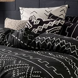 Bambara European Pillowcase
