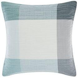 Elia Mint European Pillowcase