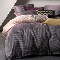 Filament Quilt Cover Set