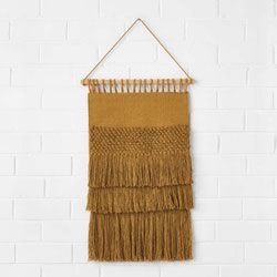 Ginnie Wall Hanging