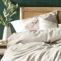 Nimes Natural Sheet Set