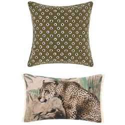 Serengeti Cushions