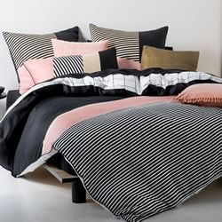 Ace Mellow Quilt Cover Set