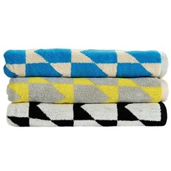 Block Towels