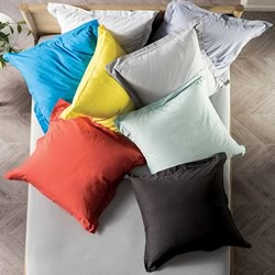Elka European Pillowcases