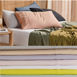Nara Bamboo Sheet Set