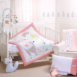 Woodland Nursery Set