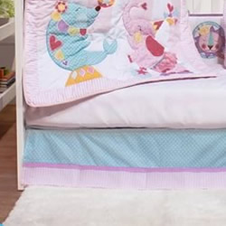 Piccadilly Cot Valance