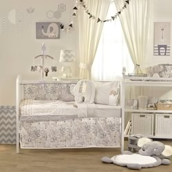 Naturi Nursery Set