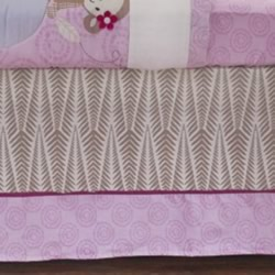 Surina Bed Skirt