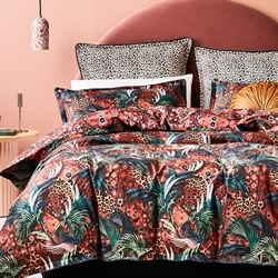 Casablanca Quilt Cover Set