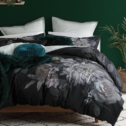 Delilah Moss Quilt Cover Set