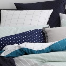Arlo Scandi European Pillowcase