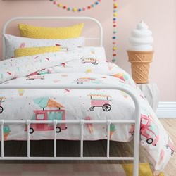 Sprinkles Gelato Quilt Cover Set