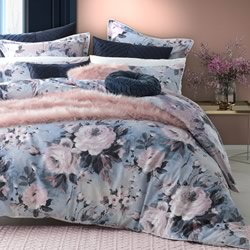 Stella Rose Quilt Cover Set