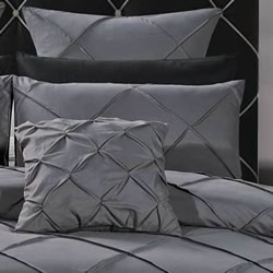 Abel Grey Cushion