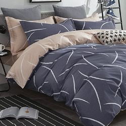 Anselm Quilt Cover Set