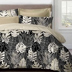 Dex Quilt Cover Set