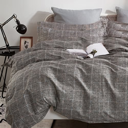 Ellis Quilt Cover Set