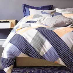 Elmira Quilt Cover Set