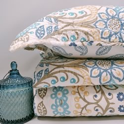 Alice Coverlet Set