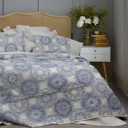 Ashley Cotton Coverlet Set
