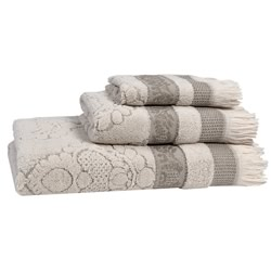 Avignon Organic Towel Set