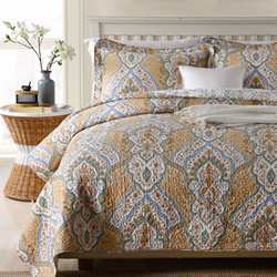 Barbara Coverlet Set