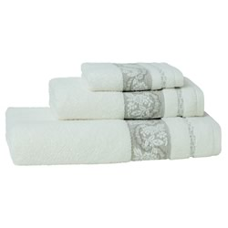 Brest Organic Towel Set
