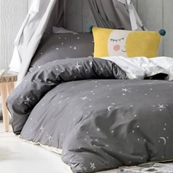 Galaxie Quilt Cover Set