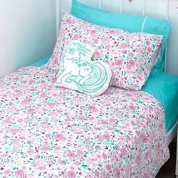 Fairy Garden Quilt Cover Set