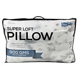 900GSM Super Loft Pillow