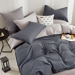 Cambridge Quilt Cover Set