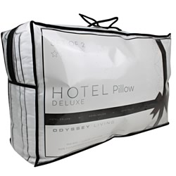 2 Pack Hotel Deluxe Pillow
