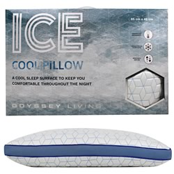 Ice Cool Pillow 1100GSM