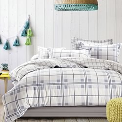 Coby Quilt Cover Set