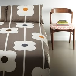 Abacus Mushroom Quilt Cover Set